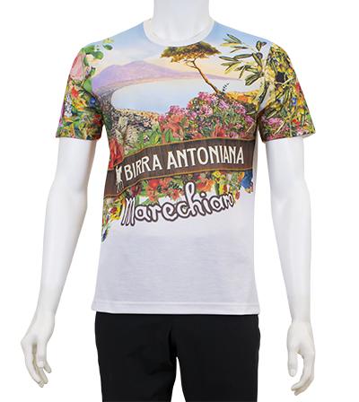 T-shirt bedrukken Custom Made NoName
