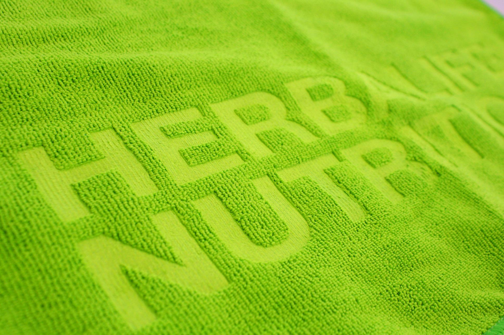 Herbalife_Nutrition_Microfiber Handdoek NoName