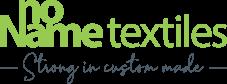 Logo NoName Custom Made Textiles